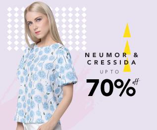 Neumor Cressida