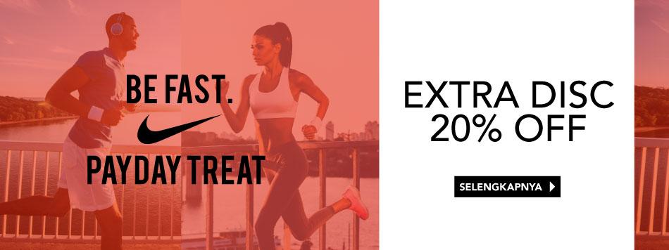 Nike Payday Treat