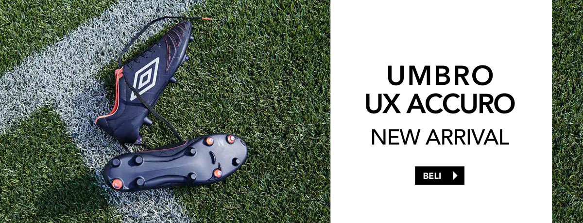 Umbro UX Accuro