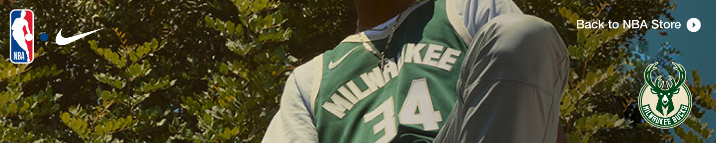 NBA Team Milwaukee Bucks