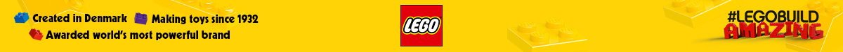 LEGO Indonesia Official Store Blibli.com