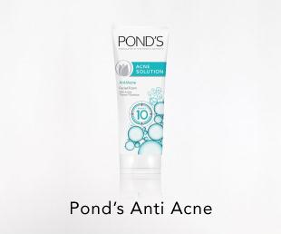 Pond's Anti Acne
