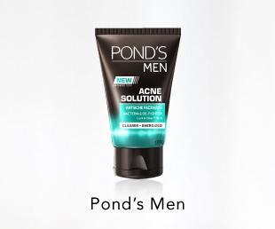 Pond's Men