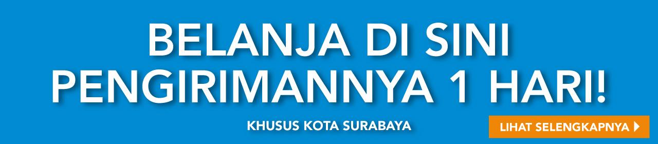 Go-Local Surabaya