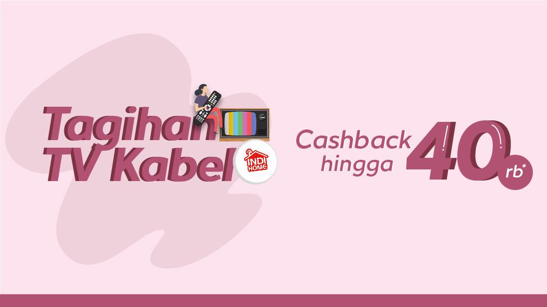Promo TV Kabel November 2019