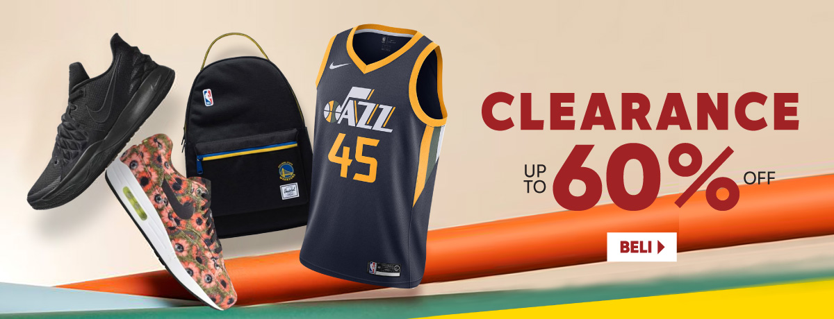 NBA Clearance