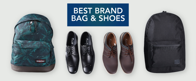 Best Brand Bags & Shoes