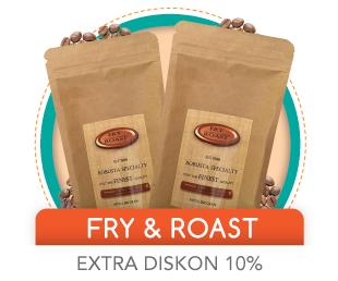 Fry roast