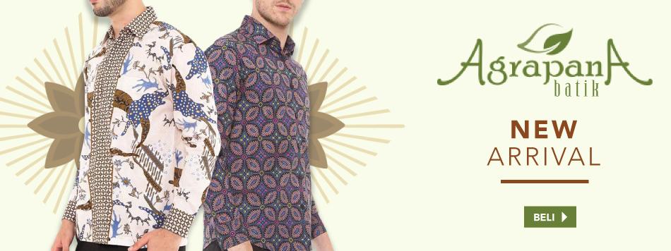 Agrapana Batik