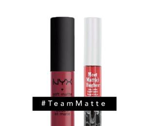 Team Matte