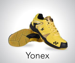 Belanja Berbagai Kebutuhan Sepatu Badminton Terlengkap  cec35b414e