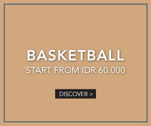 Basketball Start From
