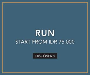 Running Start From