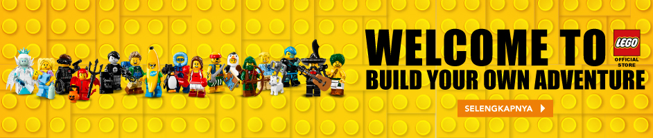 Lego Official Store