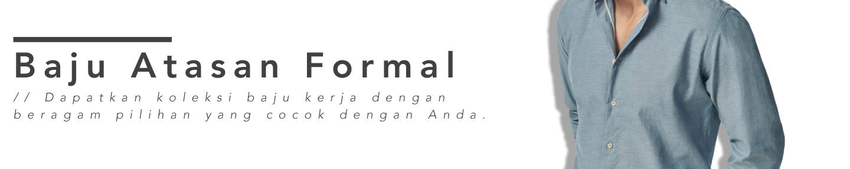 baju atasan formal