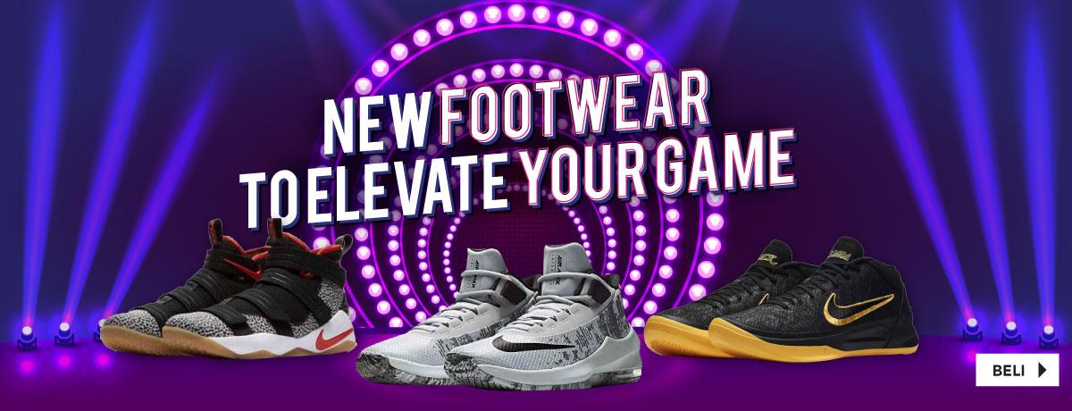 Nike New Arrival