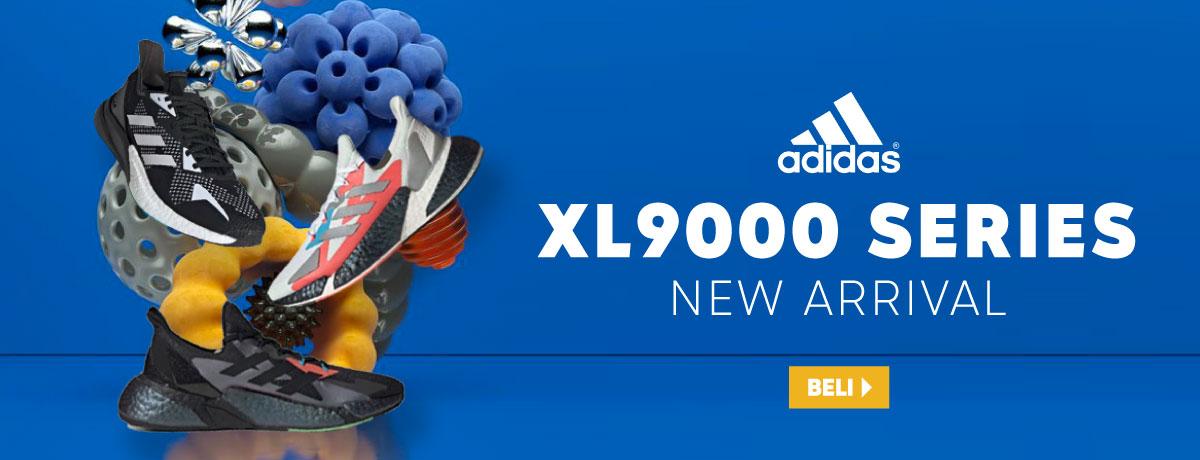 Adidas XL9000