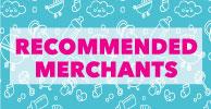Merchant Rekomendasi