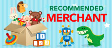 Recommended MErchan