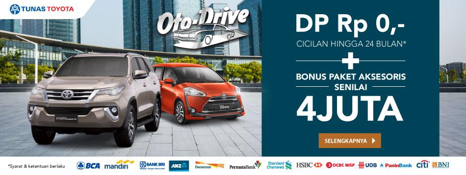 OTO Drive