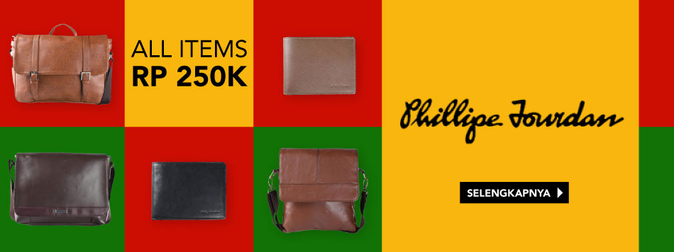 All Items Rp 250.000