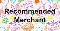 Recommended Merchant