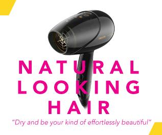 Natural Looking Hair