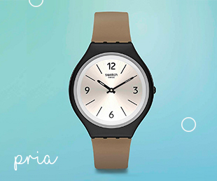 Swatch Pria