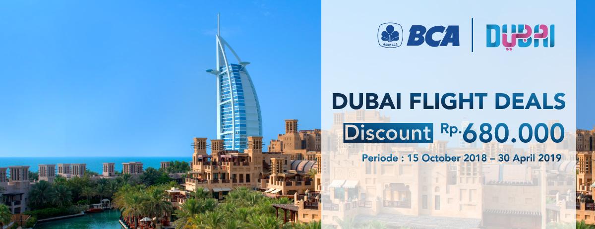 Promo Dubai