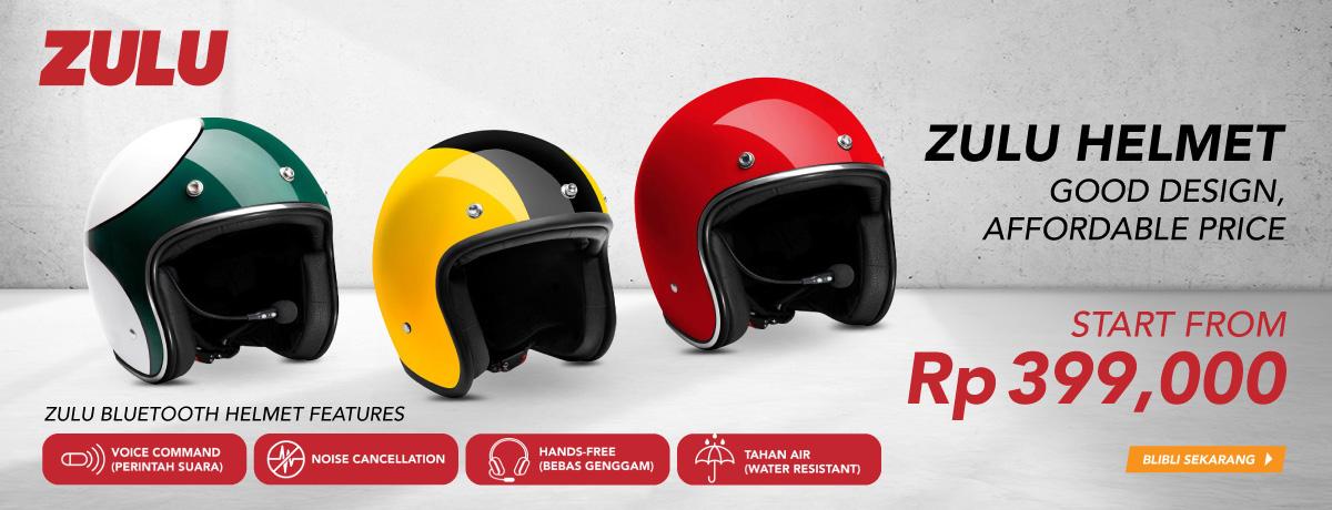 New Arrival Zulu Helmet