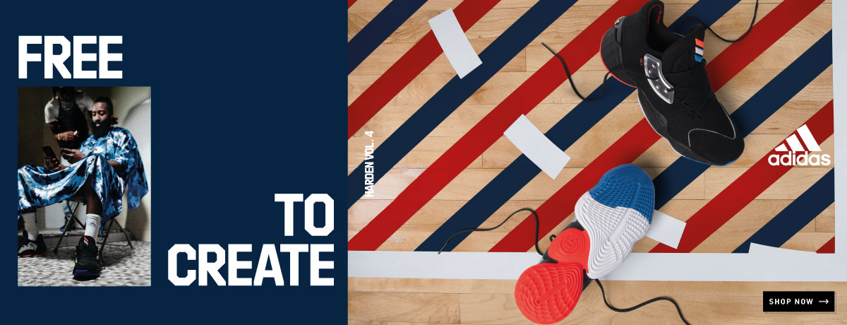 Adidas Harden Vol 4