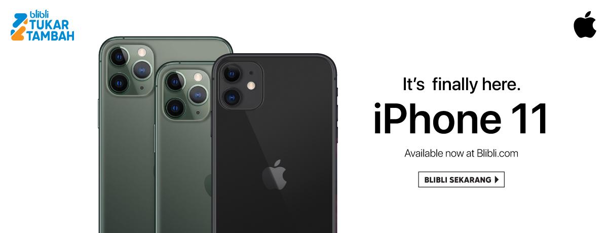 NEW! Apple iPhone 11