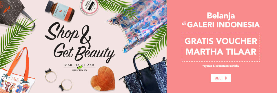 Shop and Get Beauty