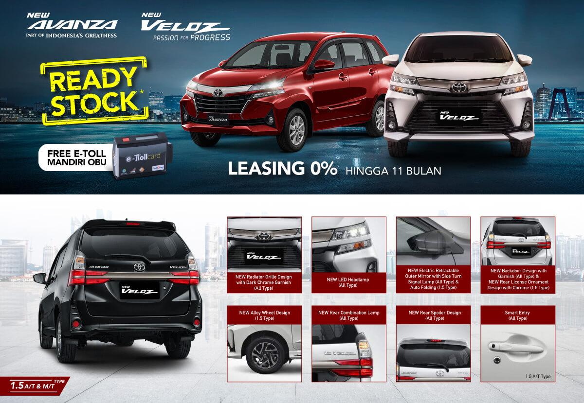 Promo Terbaru Daihatsu