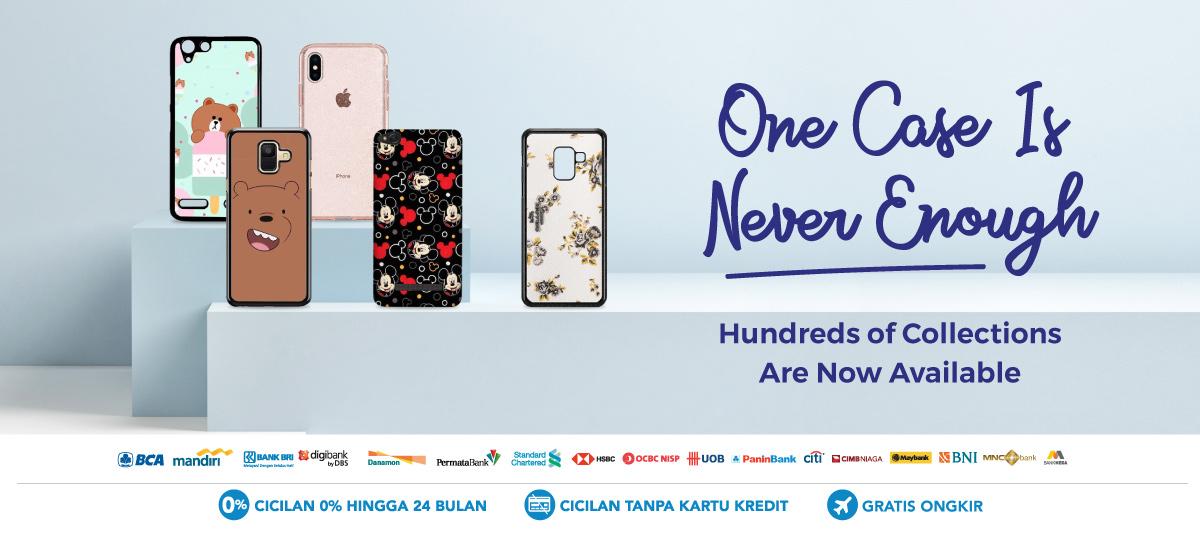 Promo Terbaru Casing Hp Android Iphone Cicilan 0 Blibli Com