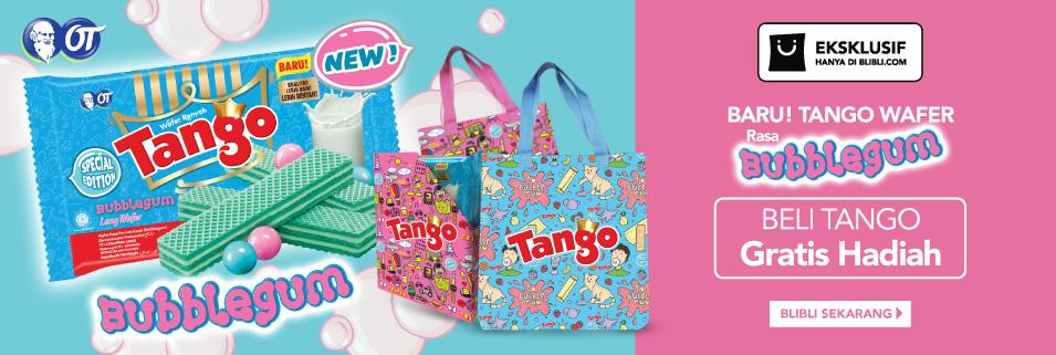 Tango Bubblegum
