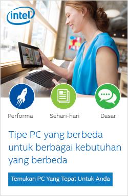 Komputer & Laptop