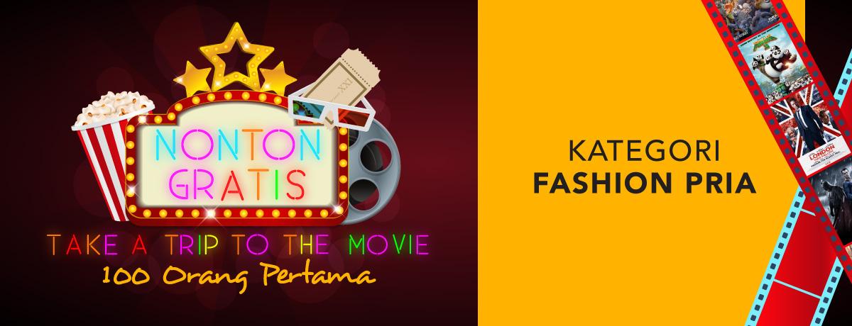 Promo Tiket Bioskop