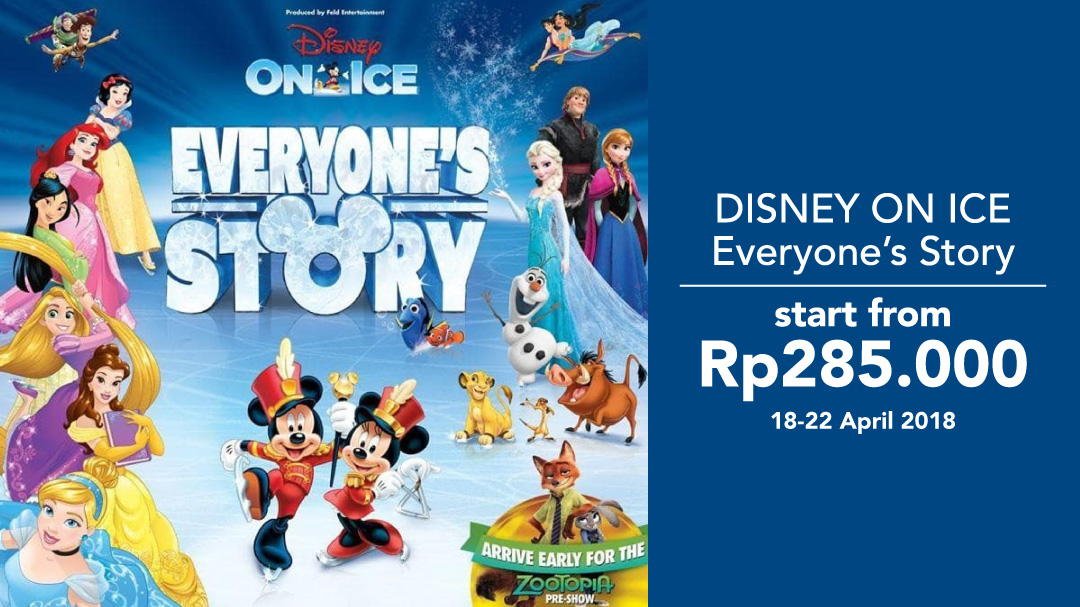 Save money with 38 Disney On Ice promo codes, discount codes in December Today's top Disney On Ice discount: 10 Free Disney Movie Rewards Points With Your Purchase. Top 1 Promo Codes. Go. Coupon Type: 5$ Off. Promo Code: ks33 (7 .