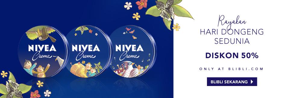 Nivea Creme Special Edition