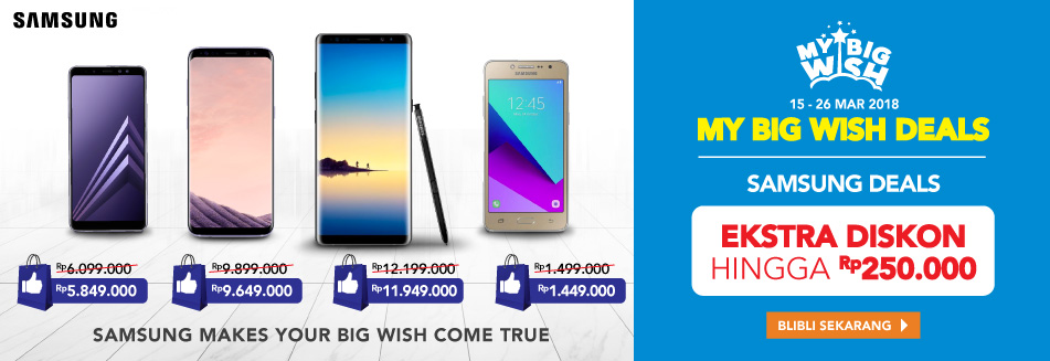Samsung Brand Deals