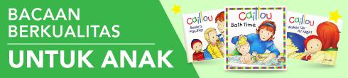 Bacaan untuk Anak