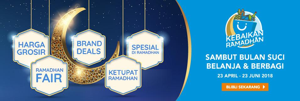 Kebaikan Ramadhan