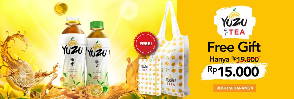 Yuzu Free Gift