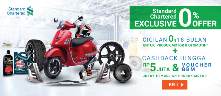 SCB Exclusive Offer