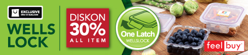 Wells Lock