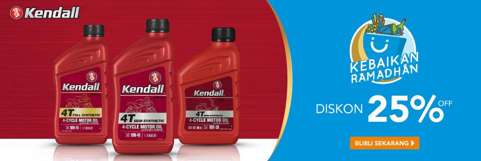 Kebaikan Kendall