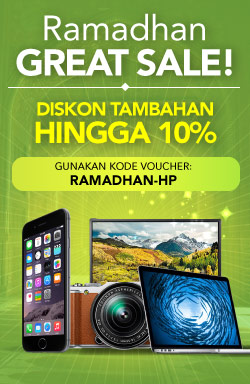 Ramadhan Great Sale