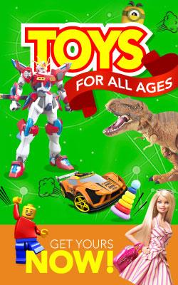 Shop Toys Now