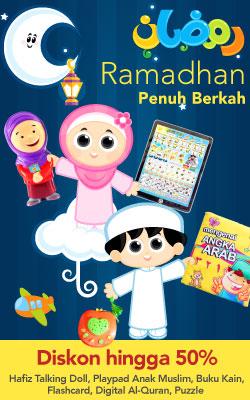 Mainan Ramadhan